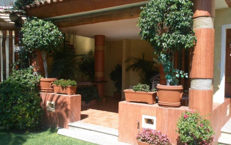 Foto de casa en condominio en venta en, burgos, temixco, morelos, 1757184 no 10