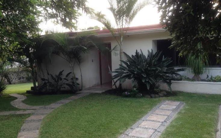 Foto de casa en renta en  , burgos, temixco, morelos, 1793390 No. 03