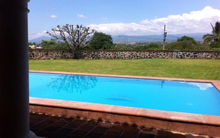 Foto de casa en venta en  , burgos, temixco, morelos, 1810746 No. 02