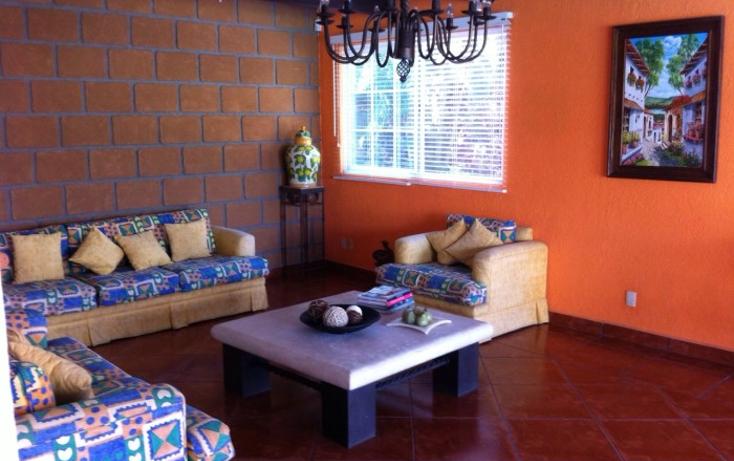 Foto de casa en venta en  , burgos, temixco, morelos, 1810746 No. 04