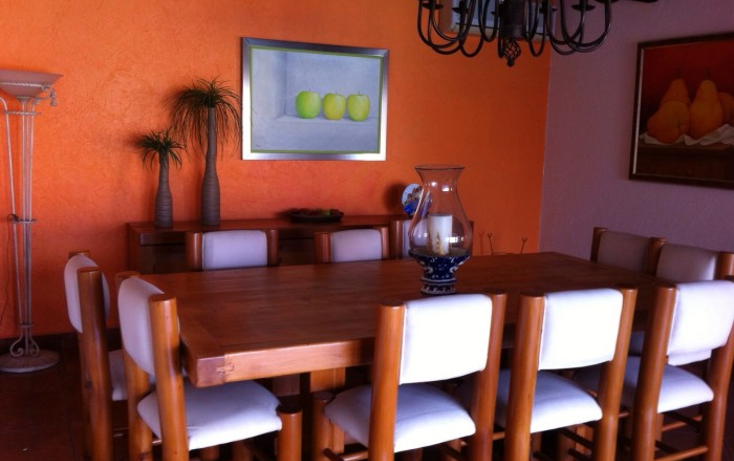 Foto de casa en venta en  , burgos, temixco, morelos, 1810746 No. 05