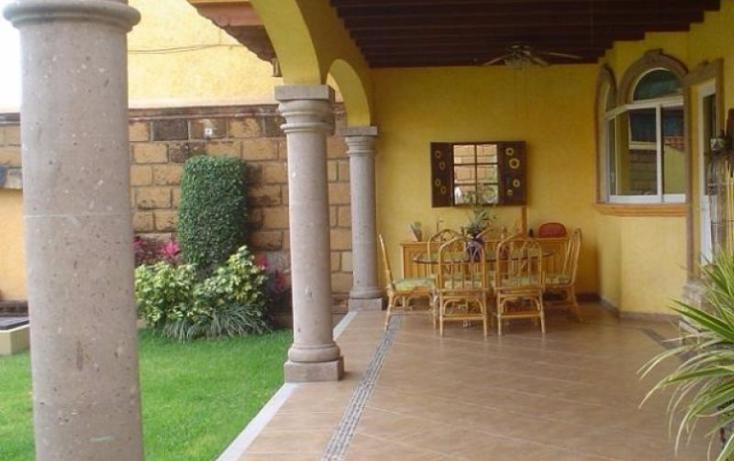 Foto de casa en venta en  , burgos, temixco, morelos, 1852824 No. 06