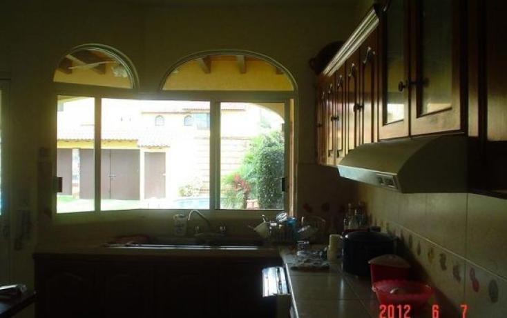 Foto de casa en venta en  , burgos, temixco, morelos, 1852824 No. 10