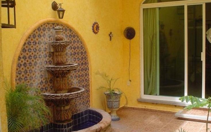 Foto de casa en venta en  , burgos, temixco, morelos, 1852824 No. 13