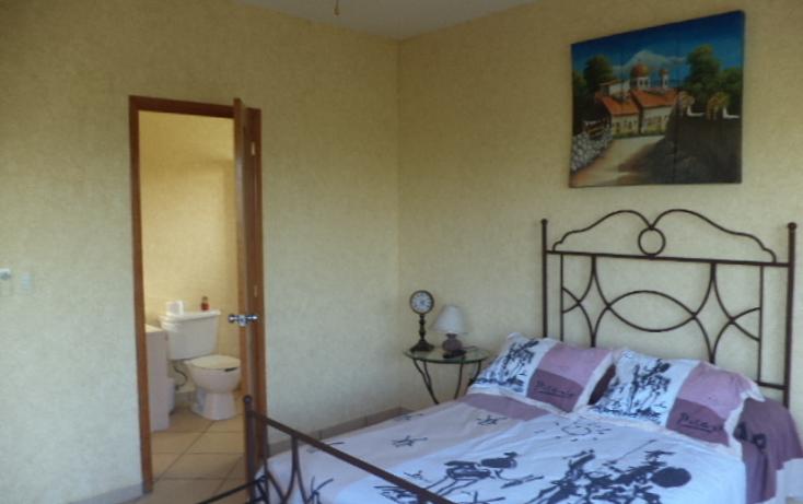 Foto de casa en venta en  , burgos, temixco, morelos, 1856128 No. 14