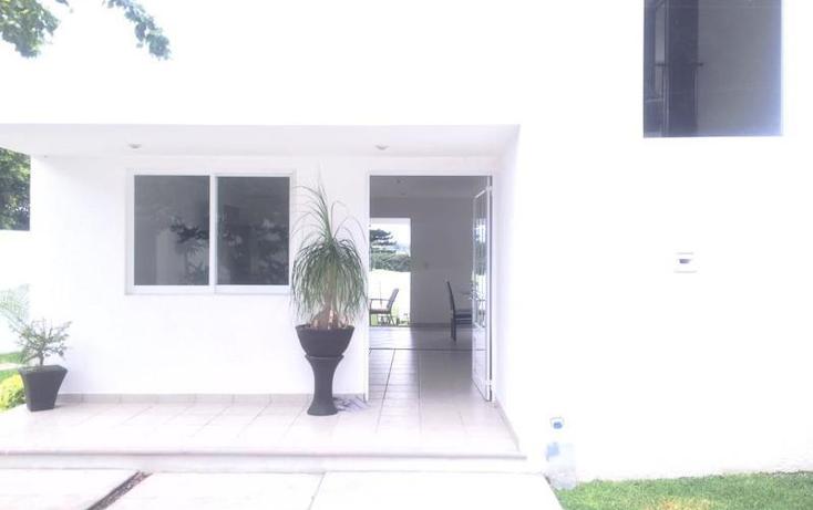 Foto de casa en renta en  , burgos, temixco, morelos, 1858634 No. 07