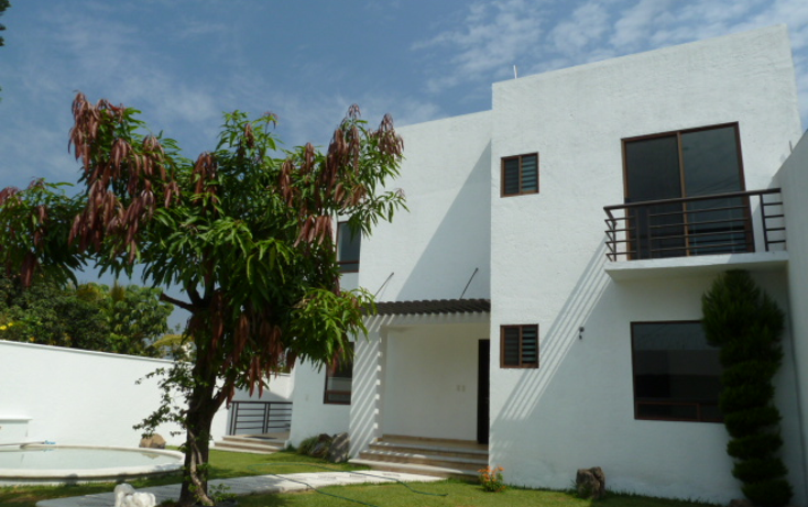 Foto de casa en venta en  , burgos, temixco, morelos, 1864478 No. 02