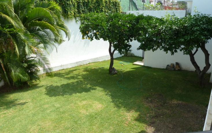 Foto de casa en venta en  , burgos, temixco, morelos, 1864478 No. 09