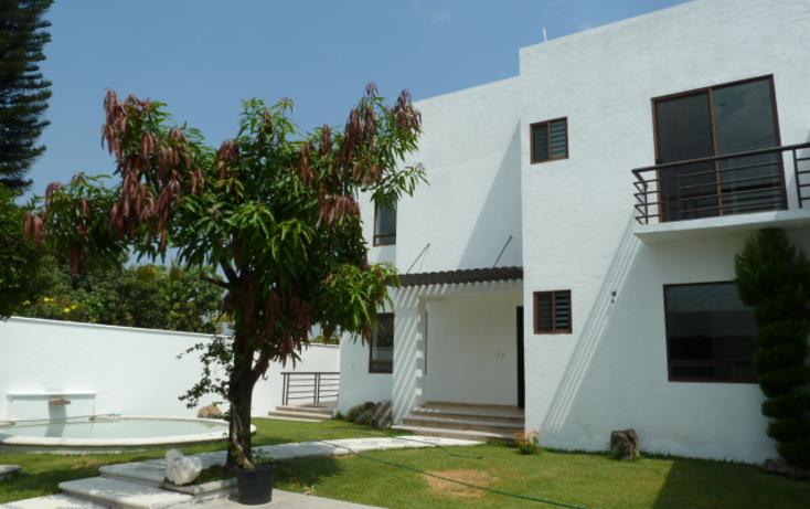 Foto de casa en venta en  , burgos, temixco, morelos, 1864478 No. 25