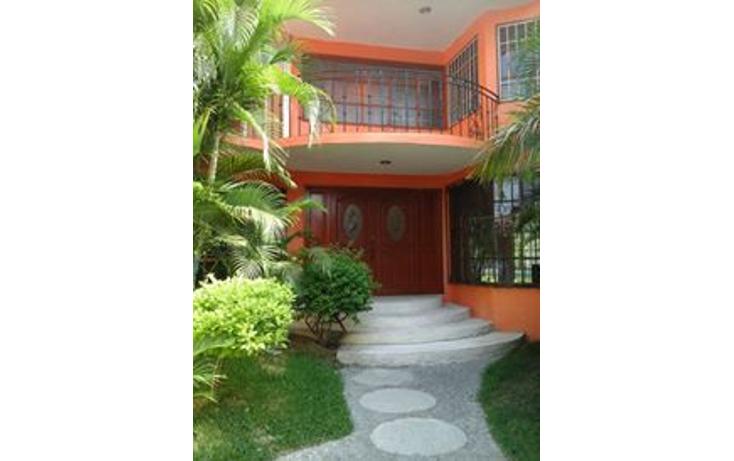 Foto de casa en venta en  , burgos, temixco, morelos, 1962785 No. 01