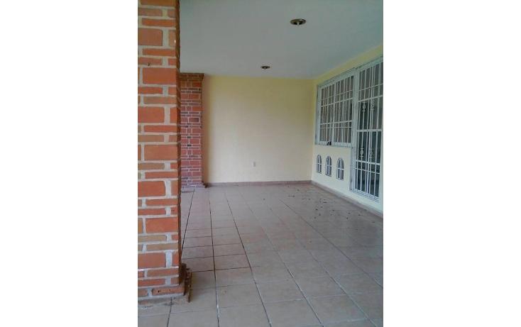 Foto de casa en venta en  , burgos, temixco, morelos, 1962785 No. 10
