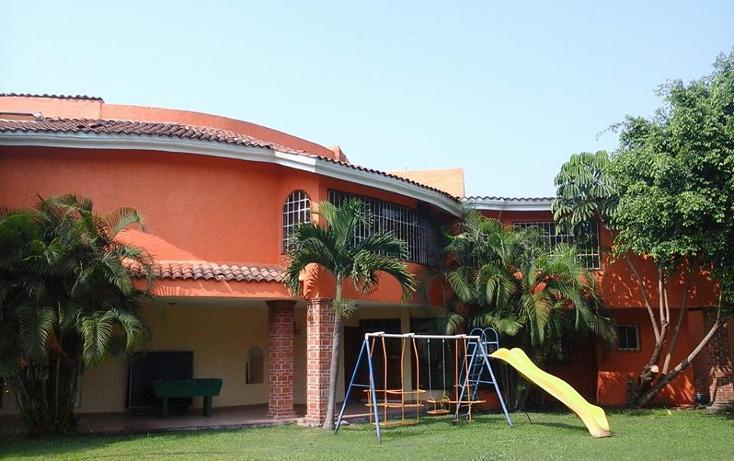Foto de casa en venta en  , burgos, temixco, morelos, 1962785 No. 11