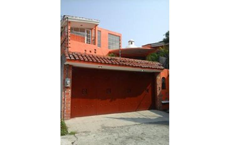 Foto de casa en venta en  , burgos, temixco, morelos, 1963479 No. 02