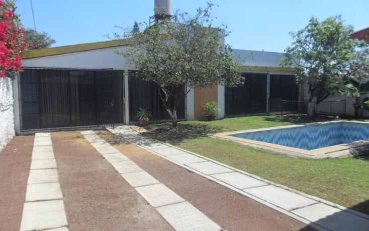 Foto de casa en venta en  , burgos, temixco, morelos, 1975358 No. 01