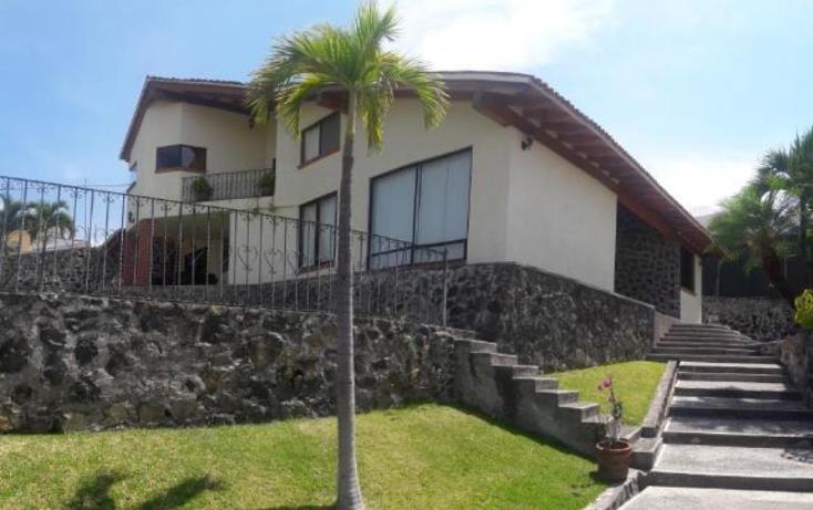 Foto de casa en venta en  , burgos, temixco, morelos, 1979292 No. 02