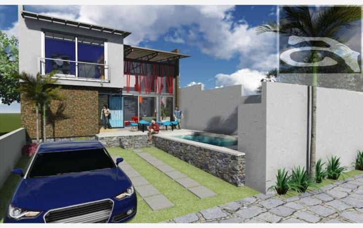 Foto de casa en venta en  , burgos, temixco, morelos, 1990112 No. 09