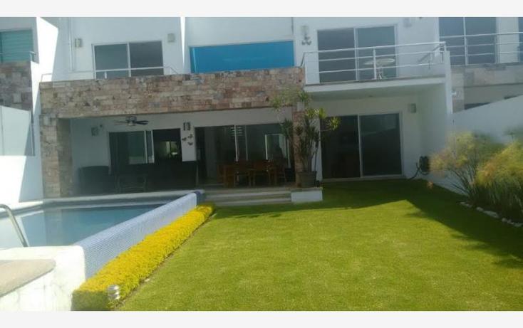 Foto de casa en venta en  ., burgos, temixco, morelos, 1991160 No. 01