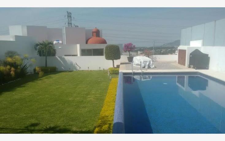 Foto de casa en venta en  ., burgos, temixco, morelos, 1991160 No. 10