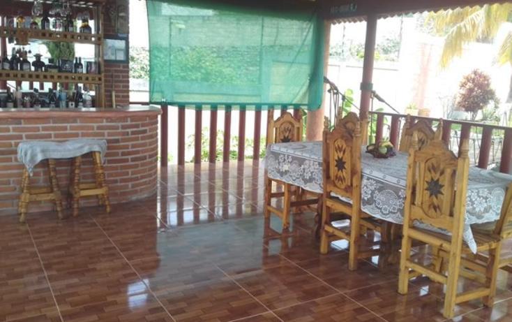 Foto de casa en venta en burgos , burgos, temixco, morelos, 2693358 No. 13