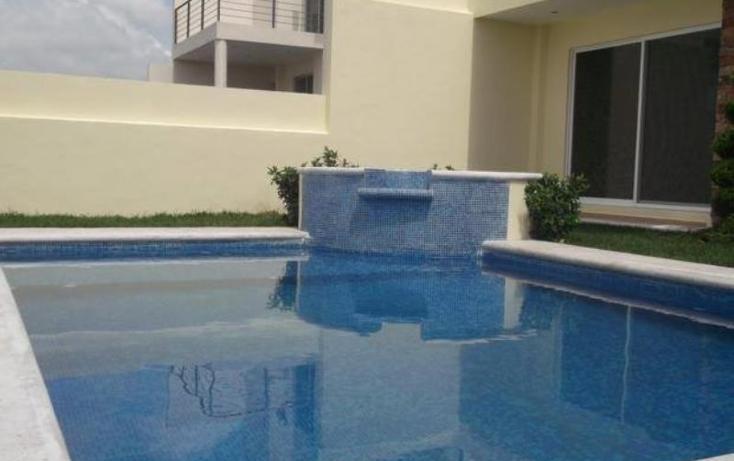 Foto de casa en venta en  , burgos, temixco, morelos, 2703263 No. 01