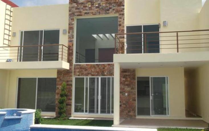 Foto de casa en venta en  , burgos, temixco, morelos, 2703263 No. 02