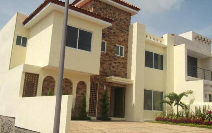 Foto de casa en venta en  , burgos, temixco, morelos, 2703263 No. 03