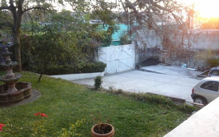 Foto de casa en renta en  , burgos, temixco, morelos, 391446 No. 03