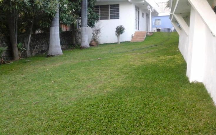 Foto de casa en renta en  , burgos, temixco, morelos, 391446 No. 04