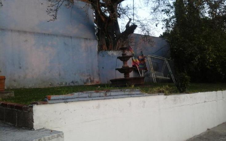 Foto de casa en renta en  , burgos, temixco, morelos, 391446 No. 05