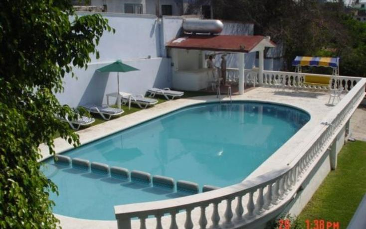 Foto de casa en renta en  , burgos, temixco, morelos, 391446 No. 06