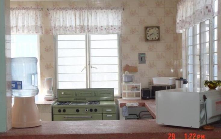 Foto de casa en renta en  , burgos, temixco, morelos, 391446 No. 07