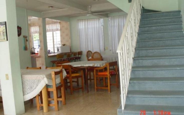 Foto de casa en renta en  , burgos, temixco, morelos, 391446 No. 08