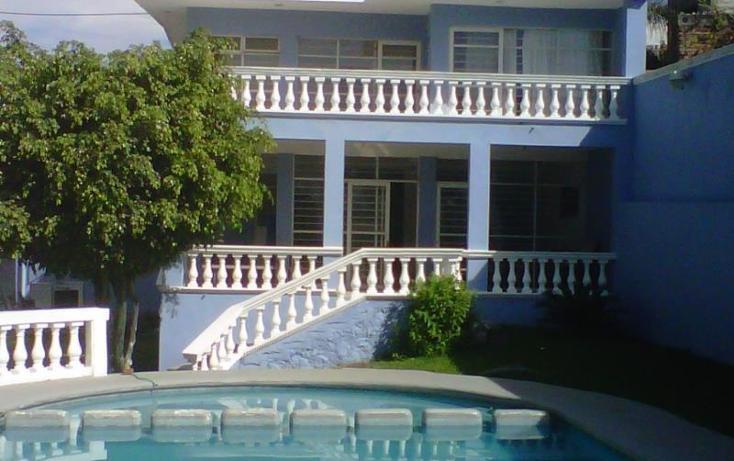 Foto de casa en renta en  , burgos, temixco, morelos, 391446 No. 09