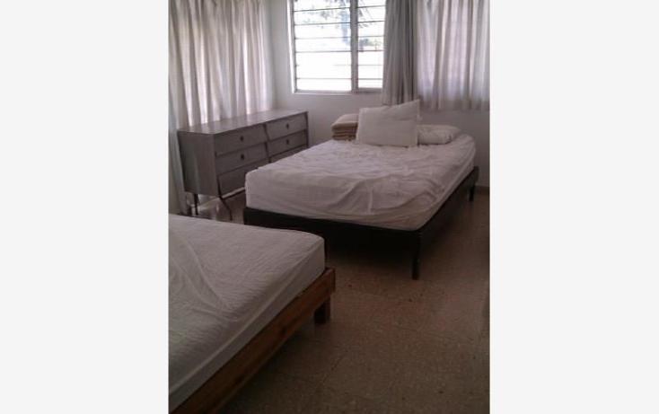Foto de casa en renta en  , burgos, temixco, morelos, 391446 No. 15