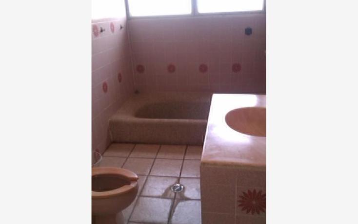 Foto de casa en renta en  , burgos, temixco, morelos, 391446 No. 16