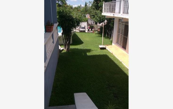 Foto de casa en renta en  , burgos, temixco, morelos, 391446 No. 17