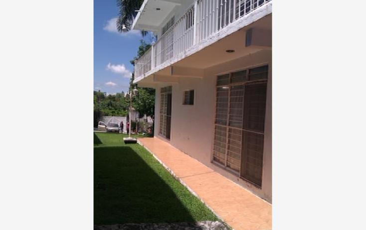 Foto de casa en renta en  , burgos, temixco, morelos, 391446 No. 18