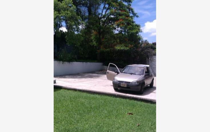 Foto de casa en renta en  , burgos, temixco, morelos, 391446 No. 19