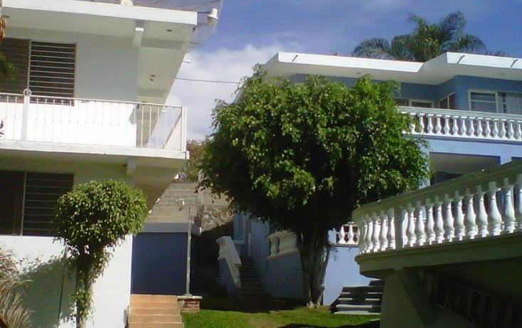 Foto de casa en renta en  , burgos, temixco, morelos, 391446 No. 20