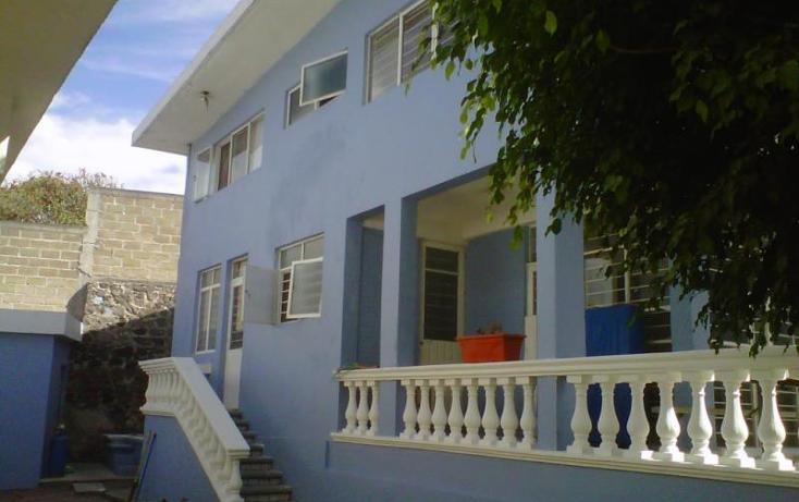 Foto de casa en renta en  , burgos, temixco, morelos, 391446 No. 21