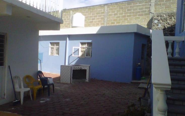Foto de casa en renta en  , burgos, temixco, morelos, 391446 No. 22