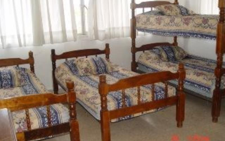 Foto de casa en renta en  , burgos, temixco, morelos, 391446 No. 24