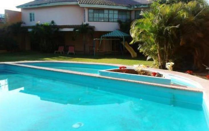 Foto de casa en venta en  , burgos, temixco, morelos, 480443 No. 01