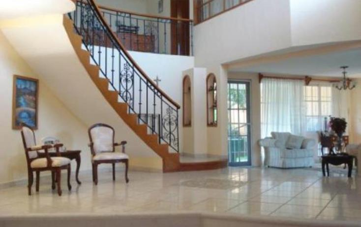 Foto de casa en venta en  , burgos, temixco, morelos, 480443 No. 03