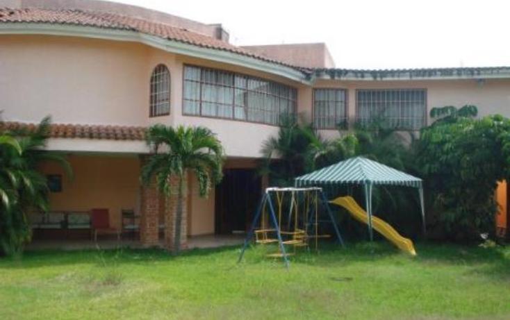 Foto de casa en venta en  , burgos, temixco, morelos, 480443 No. 08