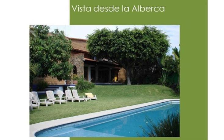 Foto de casa en venta en  , burgos, temixco, morelos, 535113 No. 01