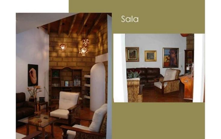 Foto de casa en venta en  , burgos, temixco, morelos, 535113 No. 10
