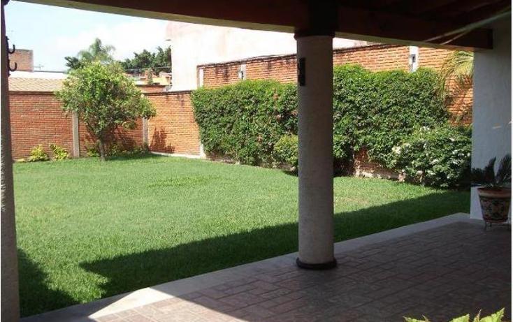 Foto de casa en venta en  , burgos, temixco, morelos, 579210 No. 02