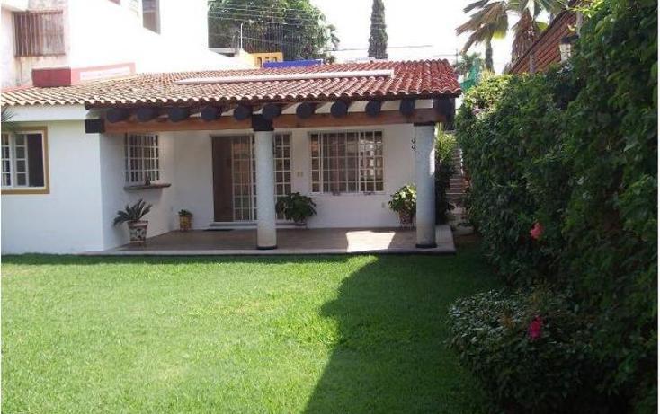 Foto de casa en venta en  , burgos, temixco, morelos, 579210 No. 03