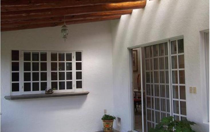 Foto de casa en venta en  , burgos, temixco, morelos, 579210 No. 05